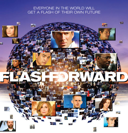 Flashforward - la nouvelle série événement d'ABC
